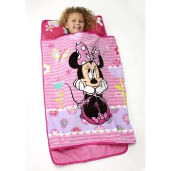 Disney Minnie Mouse Toddler Nap Mat