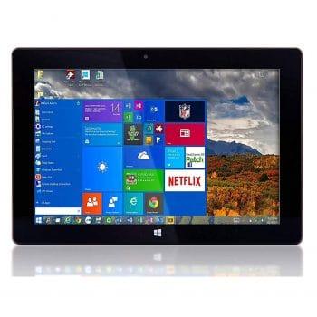 Fusion5 Ultra Slim Windows Tablet PC (64GB)