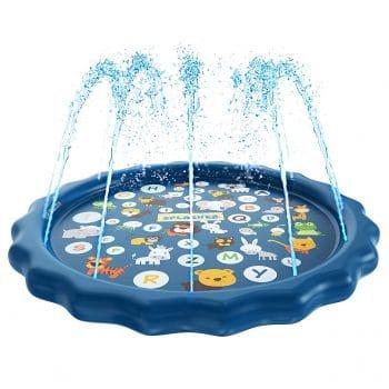 SplashEZ 3-in-1 Sprinkler for Kids