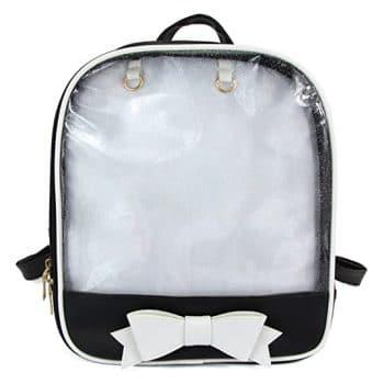 SteamedBun Candy Backpack Ita Bag