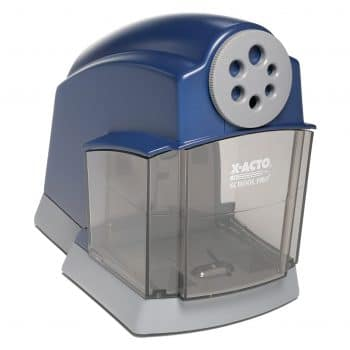 X-Acto personal electric pencil sharpener
