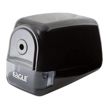 Eagle electric pencil sharpener