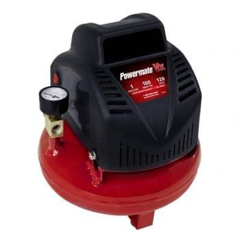 PowerMate Vx Pancake Air Compressor