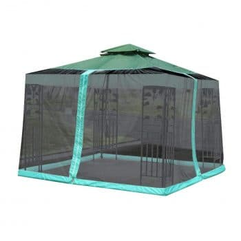 Supicity Water Repellent Camping Screen House Camping