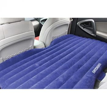 TOUGHAGE Inflatable Travel Car Air Bed PF3205