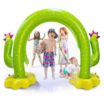 Vimite Water Sprinkler for Kids