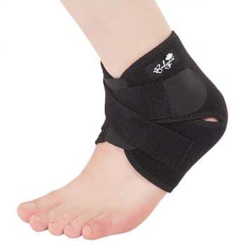 Bodyprox Breathable Neoprene Support Ankle Brace