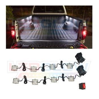 LEDGlow Truck Bed LED Lighting