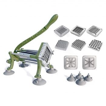 New Star Commercial Grade French Fry Cutter