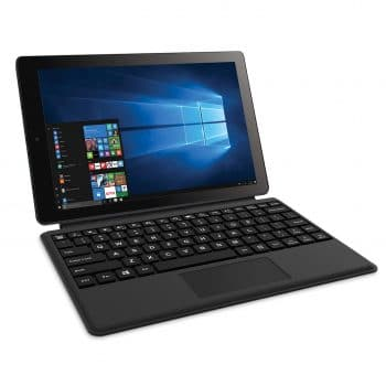 RCA 2018 Windows Tablet with Detachable Keyboard