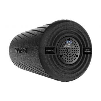 Hyperice Vyper 2.0 High-Intensity Vibrating Fitness Roller