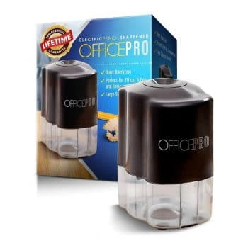 Officeline electric pencil sharpener