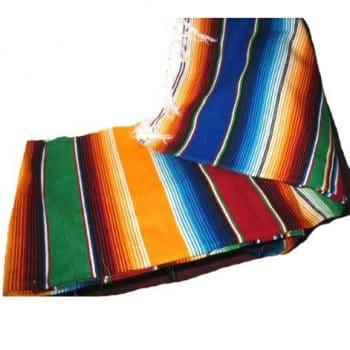 Roger Enterprises Mexican Blankets