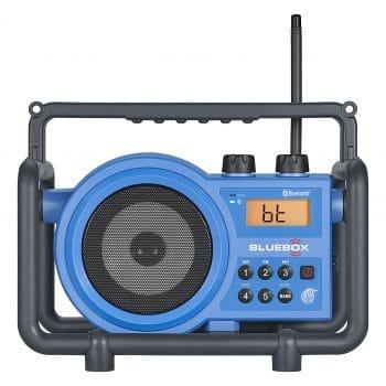 Sangean BB-100 Digital Rechargeable Radio