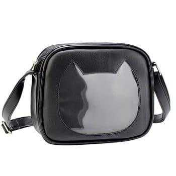 SteamedBun Cat Shaped Ita Bag