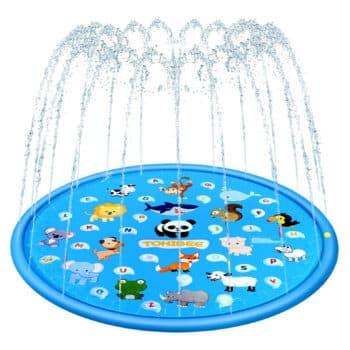 TOHIBEE Splash Pad for Kids