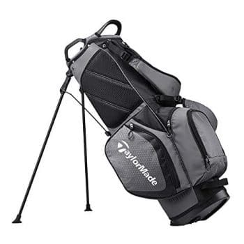 TaylorMade Golf 2019 Select Stand Golf bag