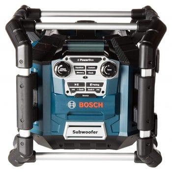 Bosch Bluetooth Jobsite Radio