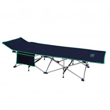 OSAGE RIVER Collapsible Lightweight Camping Cot