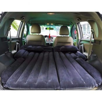 Onirii Portable Air Bed for Car