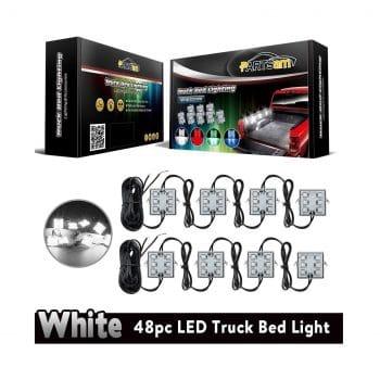 Partsam LED Truck Bed Lights