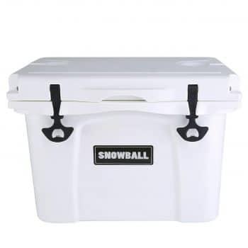 Snowball Marine Cooler