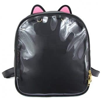 SteamedBun Ita Ears Candy Bag