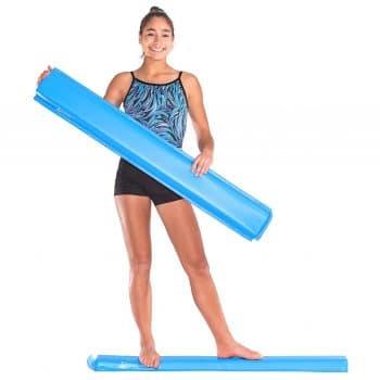 Juperbsky Home Kid's Practice - Gymnastics Equipment Balance Beam