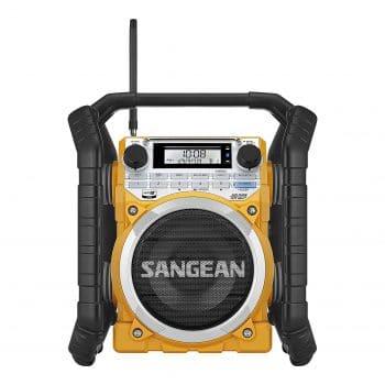 Sangean Rechargeable Digital Radio