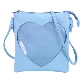 SteamedBun Heart Bags Ita Bag