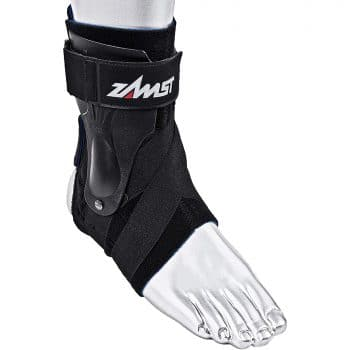 Zamst A2-DX Strong Support Ankle Brace