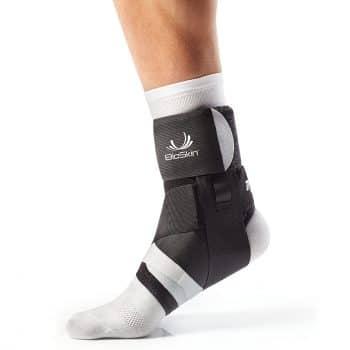 BioSkin Trilok –Lightweight Foot and Ankle Brace