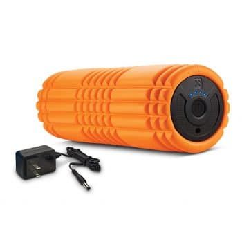 TriggerPoint GRID Four-Speed Vibrating Foam Roller