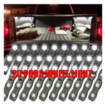 Ampper LED Truck Bed Light