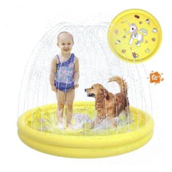 Antetek Splash Sprinkler for Kids