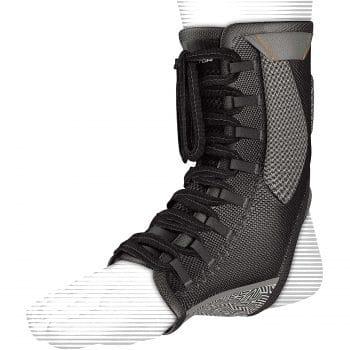 Shock Doctor 849 Ultra Gel Lace Up Comfort Ankle Brace