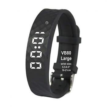 eSeasongear VB80 8 Alarm Vibrating Watch