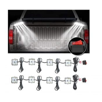 Audew Truck Bed Lights