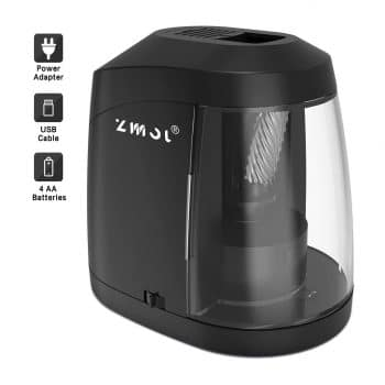 Zmol electric pencil sharpener