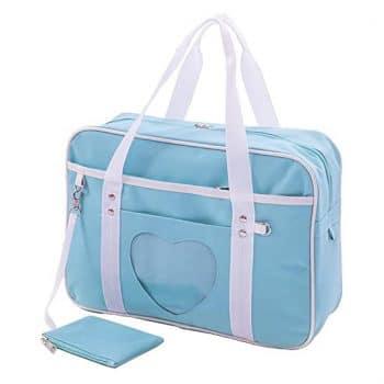 Ita Bag Heart Japanese Bag JK Bag