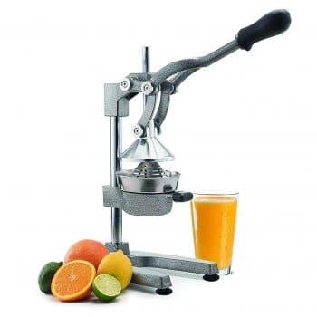 Manual Fruit Juicer - Commercial Grade Home Citrus