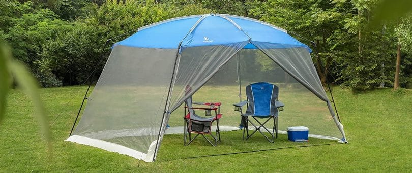 Camping Screen House