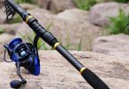 Fishing Combo with Telescopic Rods