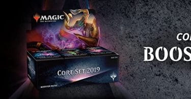 Magic Booster Boxe