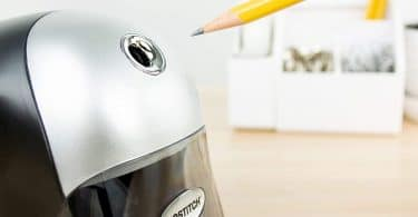 electric pencil sharpeners
