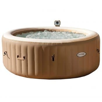 Intex PureSpa Bubble Massage Spa Set