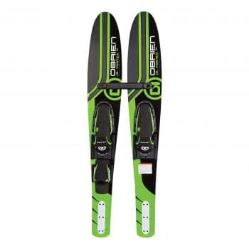 O' Brien Vortex Combo Water Skis
