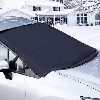 OxGord Windshield Snow Covers