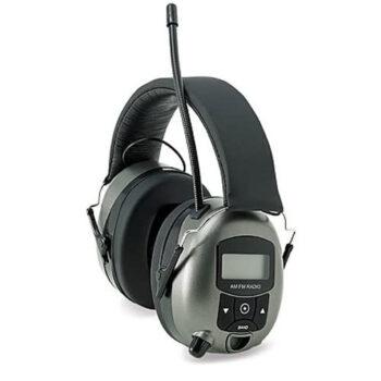 Safety Works 10121816 Radio Headphone