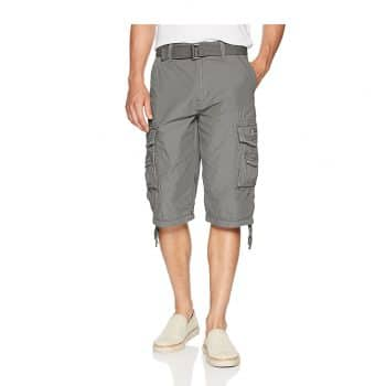 Unionbay Cordova Belted Tactical Short